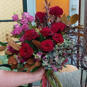 , Home, Posy & Twine Florist