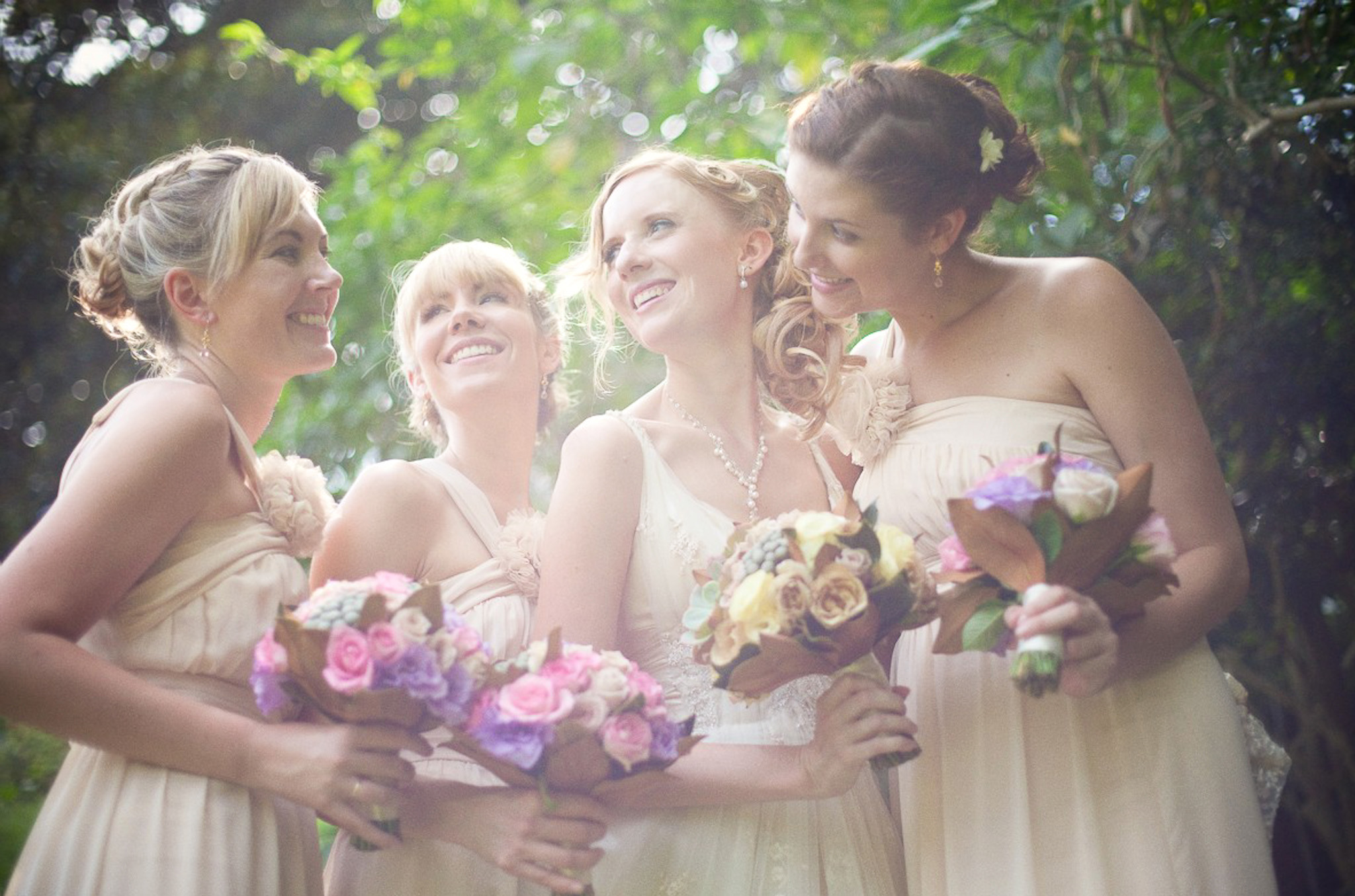 , Wedding Packages, Posy & Twine Florist