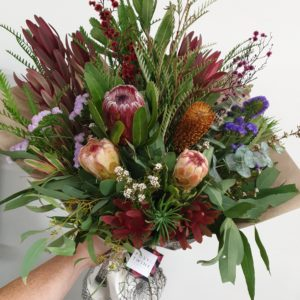 Flower delivery to Telopea, Oatlands, Parramatta and surrounding Sydney suburbs